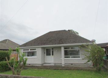 Thumbnail 2 bed bungalow for sale in Fairlea Avenue, Morecambe