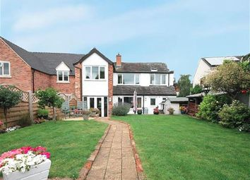 Thumbnail 4 bed cottage for sale in Mill Street, Coton-In-The-Elms, Swadlincote