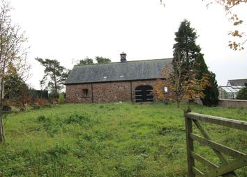Thumbnail Detached house for sale in Broadwath Holdings, Broadwath, Heads Nook, Brampton, Cumbria