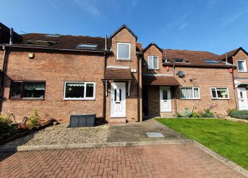 Thumbnail Terraced house for sale in Millbank Court, Carlisle