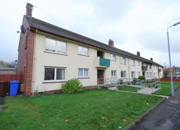 Thumbnail 1 bedroom flat for sale in 3C Maryfield Place, Ayr