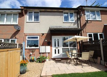Thumbnail 2 bed terraced house for sale in Park Leys Court, Spondon, Derby