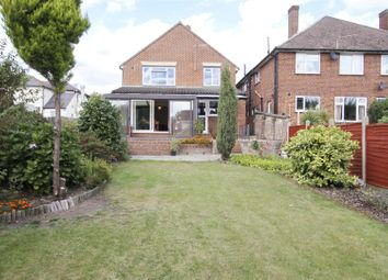 Thumbnail 5 bed detached house for sale in Pield Heath Road, Uxbridge
