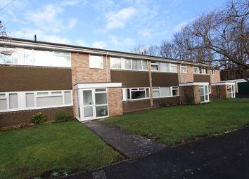 Thumbnail 2 bed flat for sale in Dragons Hill Court, Keynsham, Bristol