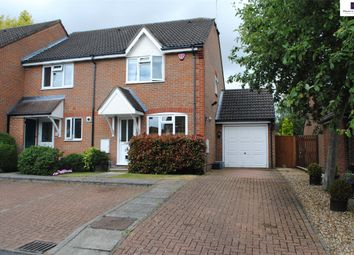 Thumbnail 3 bed end terrace house to rent in Magnolia Avenue, Abbots Langley