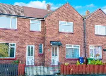 Thumbnail 3 bed terraced house to rent in Sunderland Place, Marsh Green, Wigan