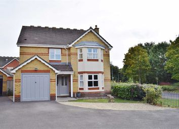 Thumbnail 4 bed detached house for sale in Sheepscroft, Chippenham, Wiltshire