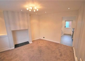Thumbnail 1 bed end terrace house to rent in Poulton Street, Kirkham, Preston, Lancashire