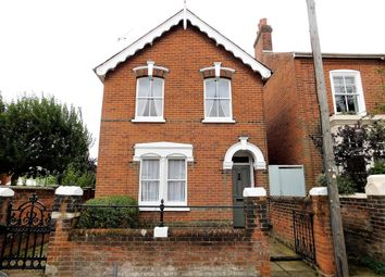 Thumbnail 3 bed detached house to rent in Winnock Road, Colchester