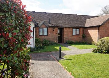 Thumbnail 1 bed terraced bungalow for sale in Jarmans Field, Ashford