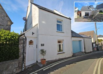 Thumbnail 5 bed detached house for sale in Marine Road, Oreston, Plymouth