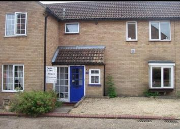 Thumbnail 3 bed terraced house to rent in Tantallon Court, Peterborough
