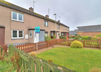 Thumbnail 2 bed terraced house for sale in Smalls Square, Brechin