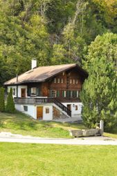 Thumbnail 5 bed chalet for sale in Gstaad Valley, La Riviera-Pays-D'enhaut, Vaud, Switzerland