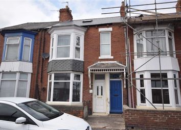 Thumbnail Maisonette to rent in Nora Street, South Shields, South Shields