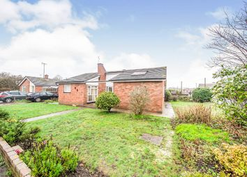 3 bed detached bungalow for sale in St. Christopher Road, Colchester CO4