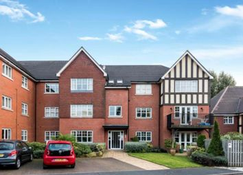 Thumbnail 2 bed flat for sale in The Gardens, Birmingham Road, Sutton Coldfield