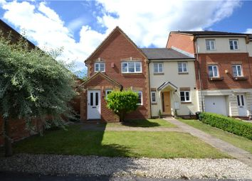 Thumbnail 3 bed detached house to rent in Banbury Close, Wokingham, Berkshire