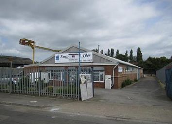 Thumbnail Light industrial for sale in 5 Pytchley Lodge Road, Kettering, Northants