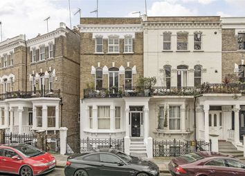 Thumbnail 1 bed flat for sale in Stanwick Road, London