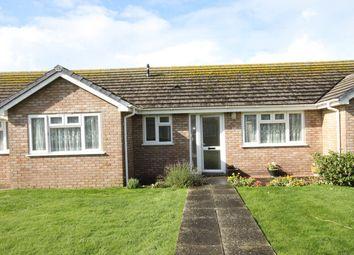 Thumbnail 2 bed terraced bungalow for sale in Warwick Place, Tywyn, Gwynedd