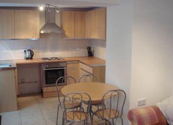 Thumbnail 5 bedroom property to rent in Rhondda Street, Mount Pleasant, Swansea