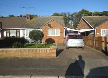 Thumbnail 2 bed semi-detached bungalow for sale in Cypress Close, Clacton-On-Sea
