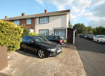 Thumbnail 2 bed end terrace house for sale in Egmont Road, Hamworthy Poole