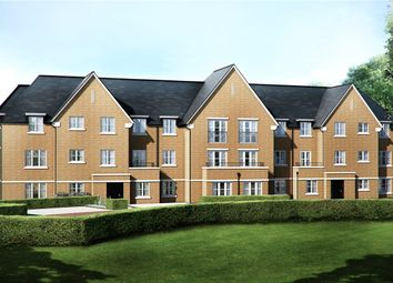 Thumbnail 2 bed flat for sale in Wick Road, Englefield Green, Egham, Surrey