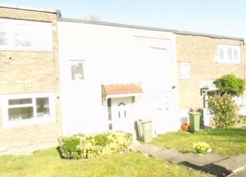 Thumbnail 2 bed terraced house for sale in Vange, Essex