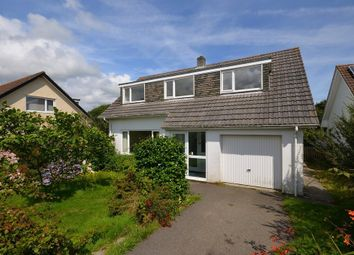 Thumbnail 3 bed detached house for sale in Southdown Road, Sticker, St. Austell