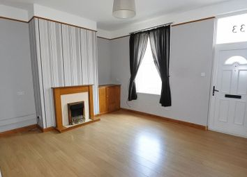 Thumbnail 2 bed terraced house for sale in Thomson Street, Carlisle