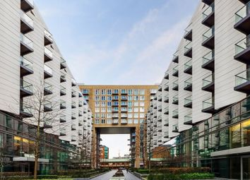 Thumbnail 1 bedroom property to rent in Baltimore Wharf, Canary Wharf, London, Greater London.