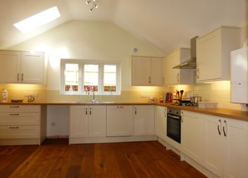 Thumbnail 3 bed cottage for sale in Long Parish Road, Hurstbourne Priors, Whitchurch