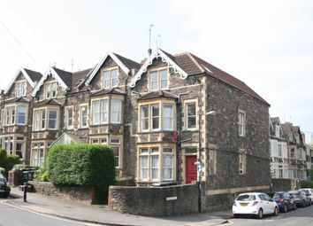 Thumbnail 2 bed flat for sale in Hampton Road, Redland, Bristol