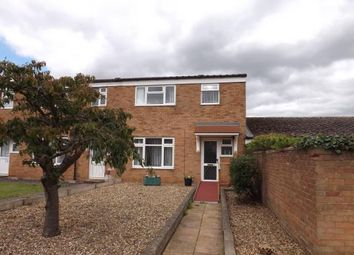 Thumbnail 3 bed property for sale in Urban Way, Biggleswade, Bedfordshire