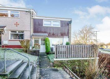 Thumbnail 2 bedroom end terrace house for sale in Chatham, East Kilbride, Glasgow, South Lanarkshire