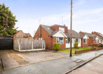 Thumbnail 3 bedroom bungalow for sale in Brooklands Close, Fordwich, Canterbury, Kent