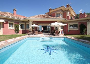 Thumbnail 6 bed villa for sale in El Herrojo, Marbella West (Benahavis), Costa Del Sol