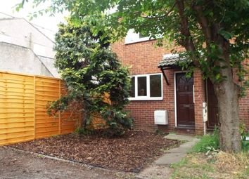 Thumbnail 2 bed end terrace house for sale in Park Court, Claude Street, Dunkirk, Nottingham
