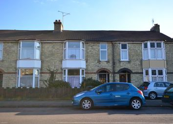 Thumbnail 3 bed terraced house to rent in Prickwillow Road, Ely