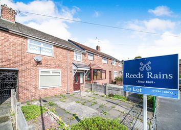 Thumbnail 3 bed semi-detached house to rent in Sidlaw Avenue, St. Helens