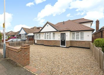 Herlwyn Avenue, Ruislip, Middlesex HA4. 4 bed bungalow