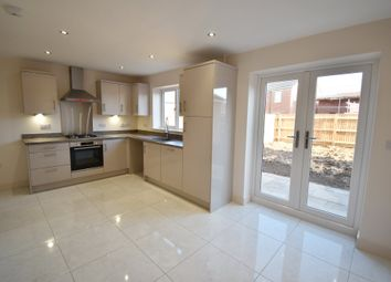 3 bed semi-detached house for sale in Plot 34 Alexander Park, Legbourne Road, Louth LN11