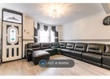 Thumbnail Room to rent in Gosport Road, London
