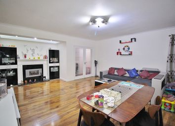 Thumbnail 2 bed flat for sale in Maplin Close, London, London