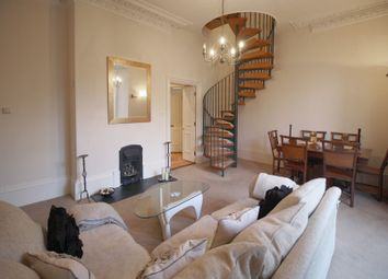 Thumbnail 2 bed flat to rent in Granville Road, Jesmond, Newcastle Upon Tyne