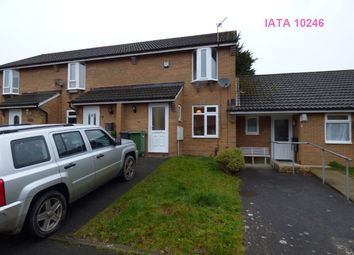 Thumbnail 2 bed semi-detached house to rent in Pavaland Close, St. Mellons, Cardiff