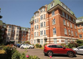 Thumbnail 3 bed flat to rent in Haven Green Court, Haven Green, Ealing