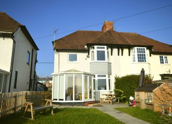 Thumbnail 3 bed semi-detached house for sale in The Terraces, Morda, Oswestry